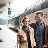 Schweizerische Bundesbahnen SBB:             Einblicke in den Arbeitsalltag