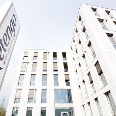 Etengo (Deutschland) AG: Unser neues Büro - 2014