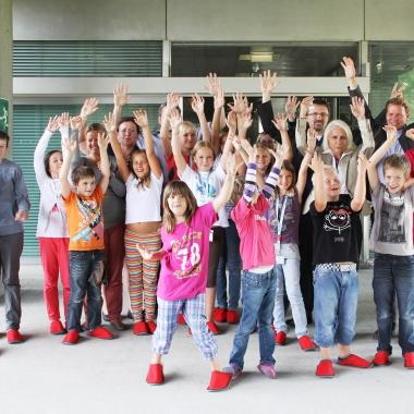 EVN AG: Ferien@EVN: Kinderferienbetreuung in der EVN Direktion in Maria Enzersdorf