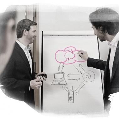 T-Systems Multimedia Solutions GmbH: Wissensmanagement 2.0 Wir können viel voneinander lernen