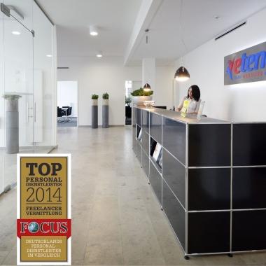 Etengo (Deutschland) AG:             Einblicke in den Arbeitsalltag