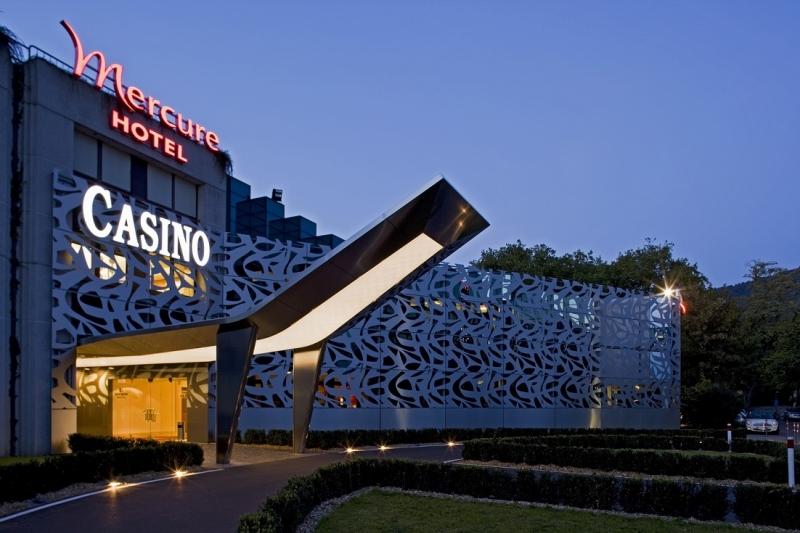 arbeiten im casino wien