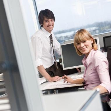 TÜV Rheinland:             Einblicke in den Arbeitsalltag
