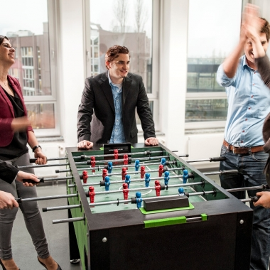 Capgemini deutschland gmbh einblicke in den arbeitsalltag
