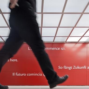 Swiss Life AG: So fängt Zukunft an