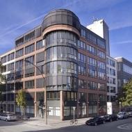 Atotech Deutschland GmbH: Weltweite Hauptniederlassung in Berlin