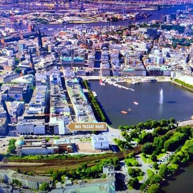 blueforte GmbH: 2014 Hamburg - Der Headquarter
