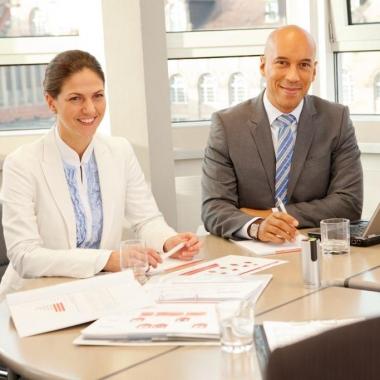 Bundesagentur für Arbeit:             Einblicke in den Arbeitsalltag