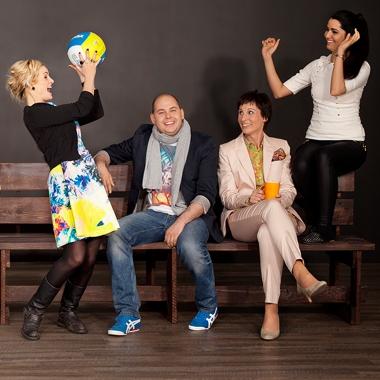 Immowelt AG:             Einblicke in den Arbeitsalltag