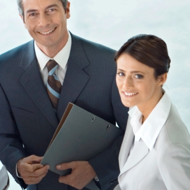 NÜRNBERGER Versicherungsgruppe:             Einblicke in den Arbeitsalltag