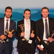 BETTERHOMES Schweiz: Jahresauftaktmeeting Januar 2015: Auszeichnung der Jahresbesten