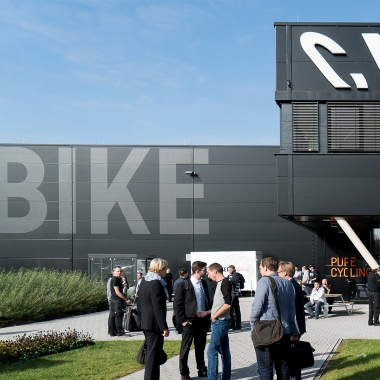 Canyon bicycles gmbh koblenz for Sap jobs gehalt