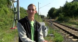 Azubi zum Mechatroniker bei der Deutschen Bahn (Adrian Woick)