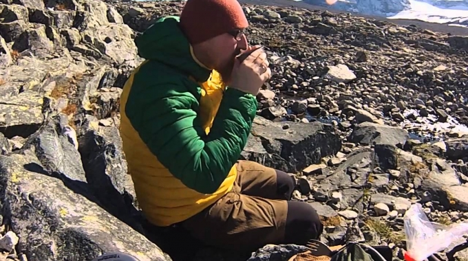 Trekking Tour in Jotunheimen, Norway #2 | JACK WOLFSKIN employees