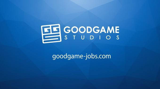 Goodgame Studios Imagefilm 2014