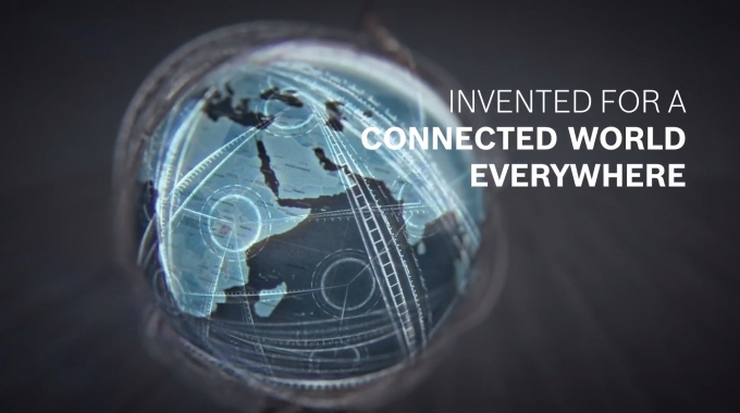 Invented for life - Bosch company presentation