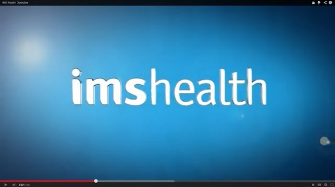 IMS Health Overview